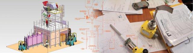 dossier constructeur equipements industriels palamatic